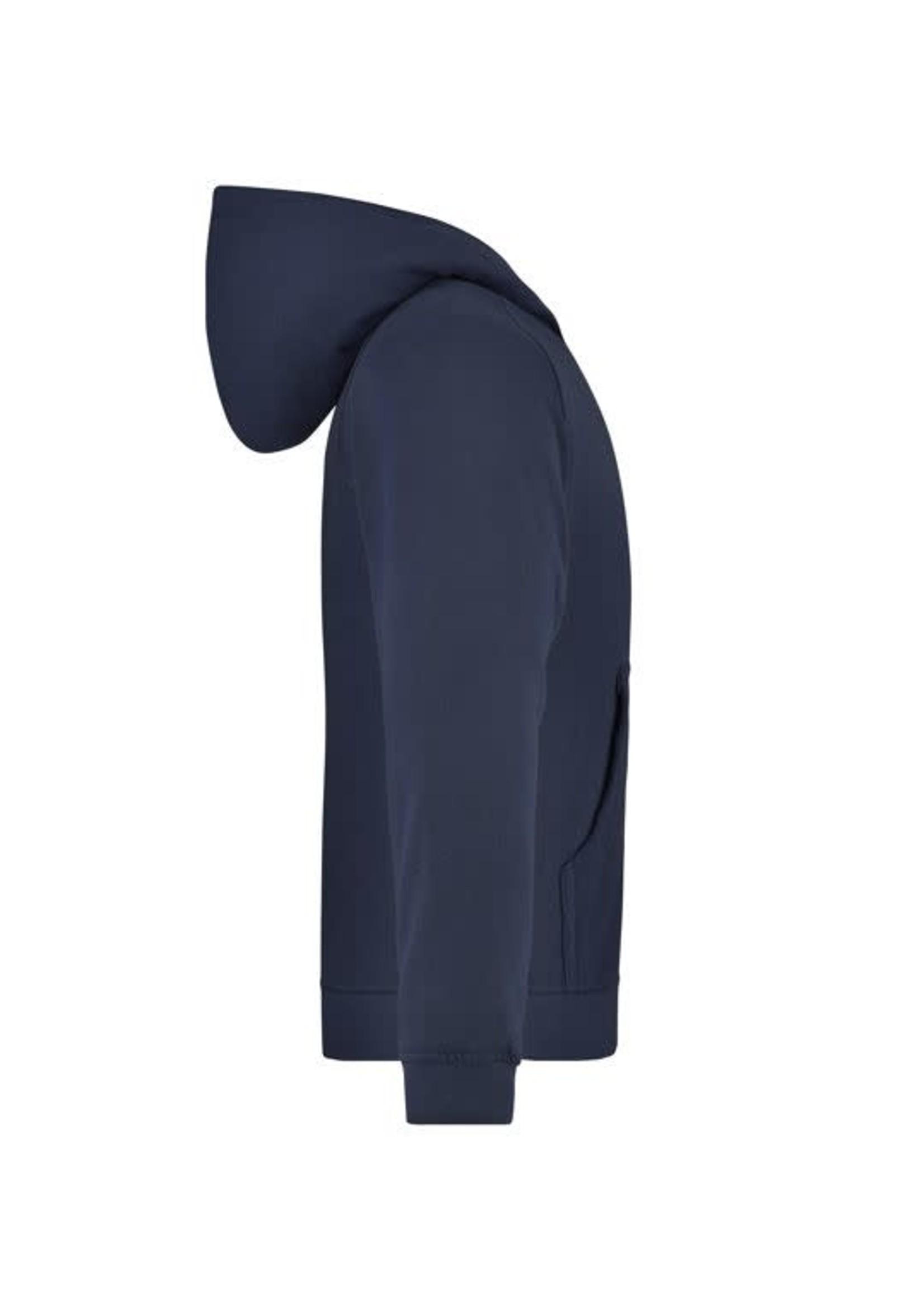 James & Nicholson Vest met kap