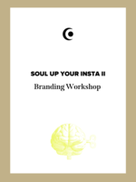 SOUL UP YOUR INSTA  Part II