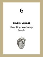 GENE KEYS - GOLDEN VOYAGE