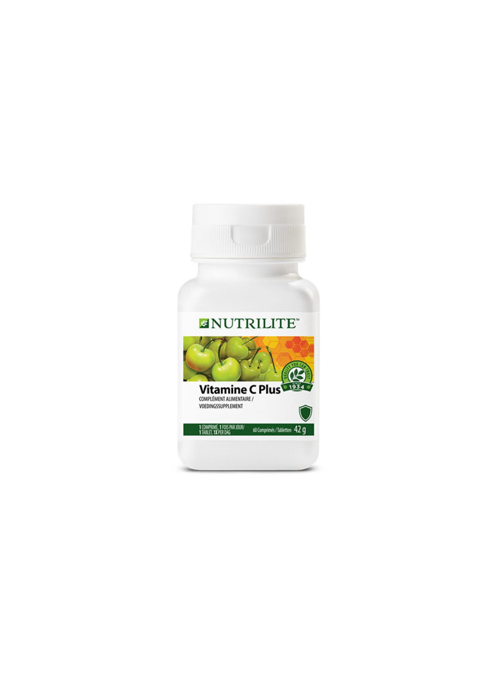 Nutrilite Vitamine C Plus Nutrilite