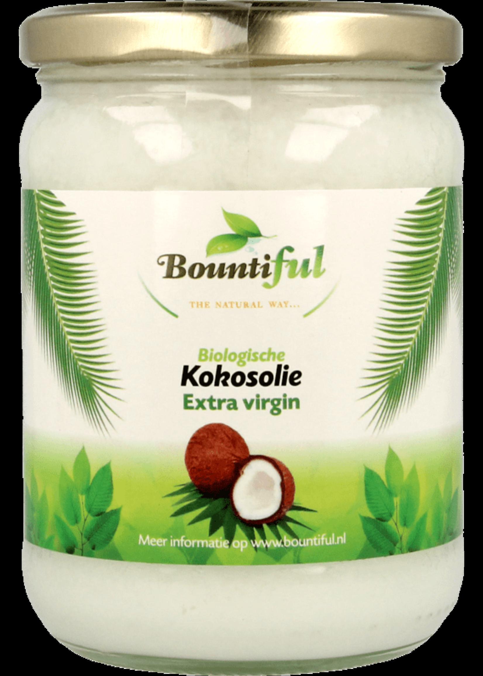 Bountiful Kokosolie Bountiful
