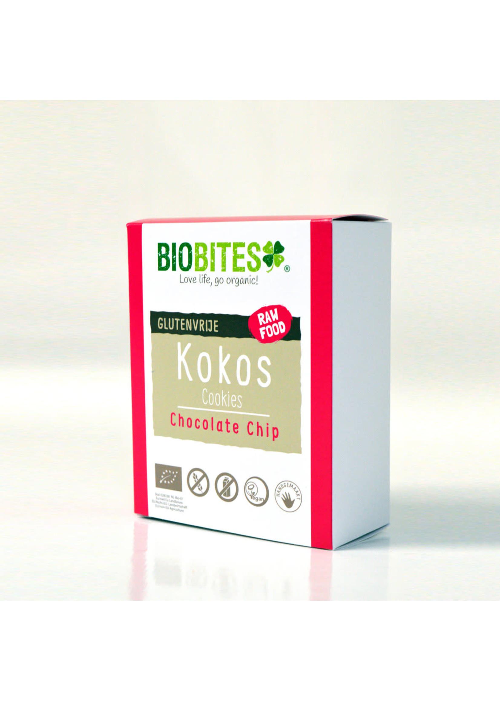 Biobites Koekjes Biobites