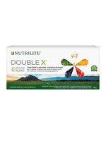 Nutrilite Double x navulling Nutrilite