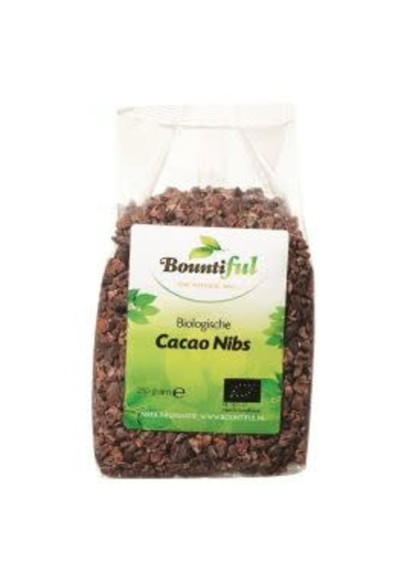 Bountiful Cacaonibs Bountiful