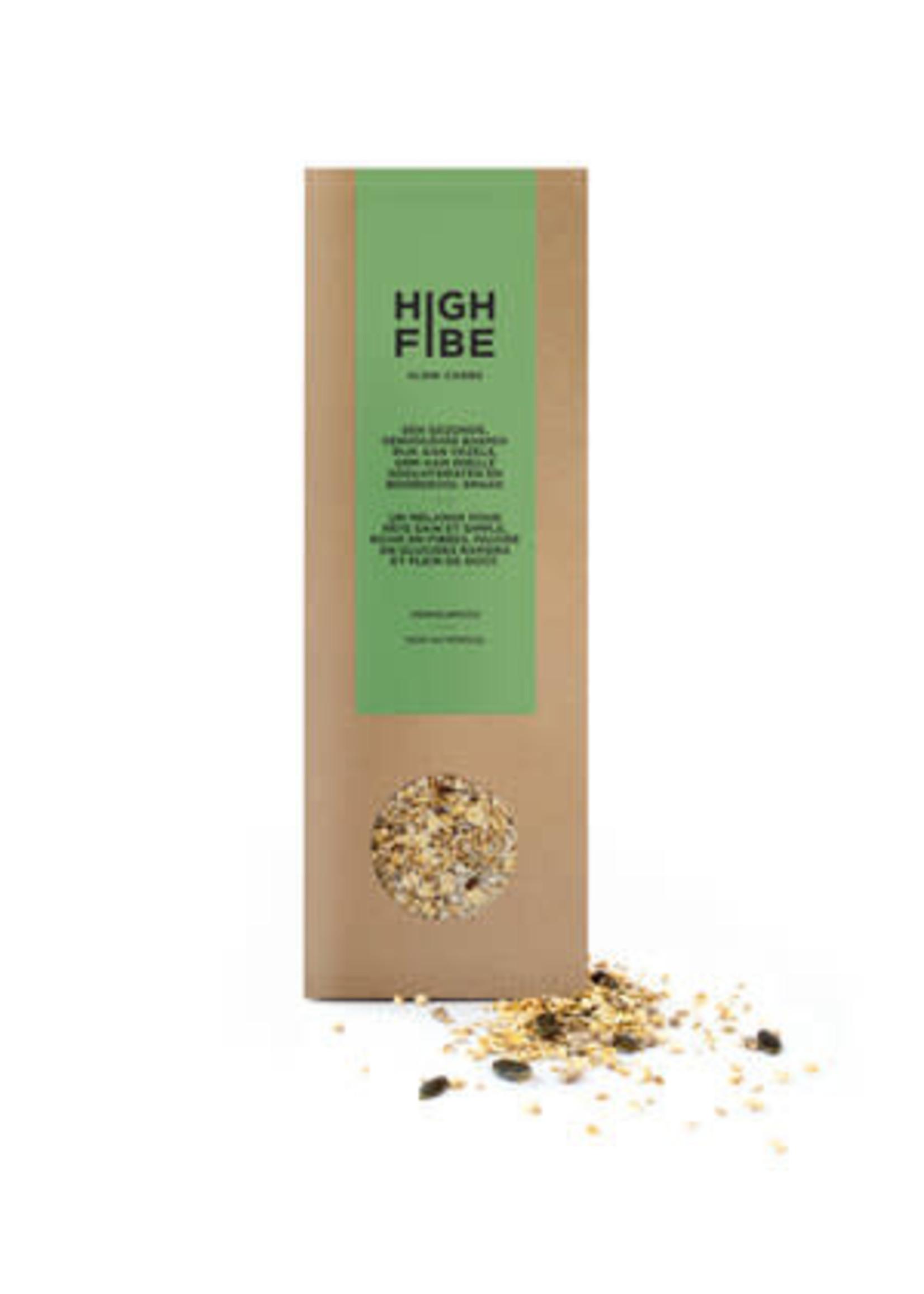 High Fibre Broodmix Venkel High Fibre