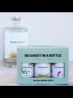 (No) Ghost in a bottle Gin klein flesje No Ghost