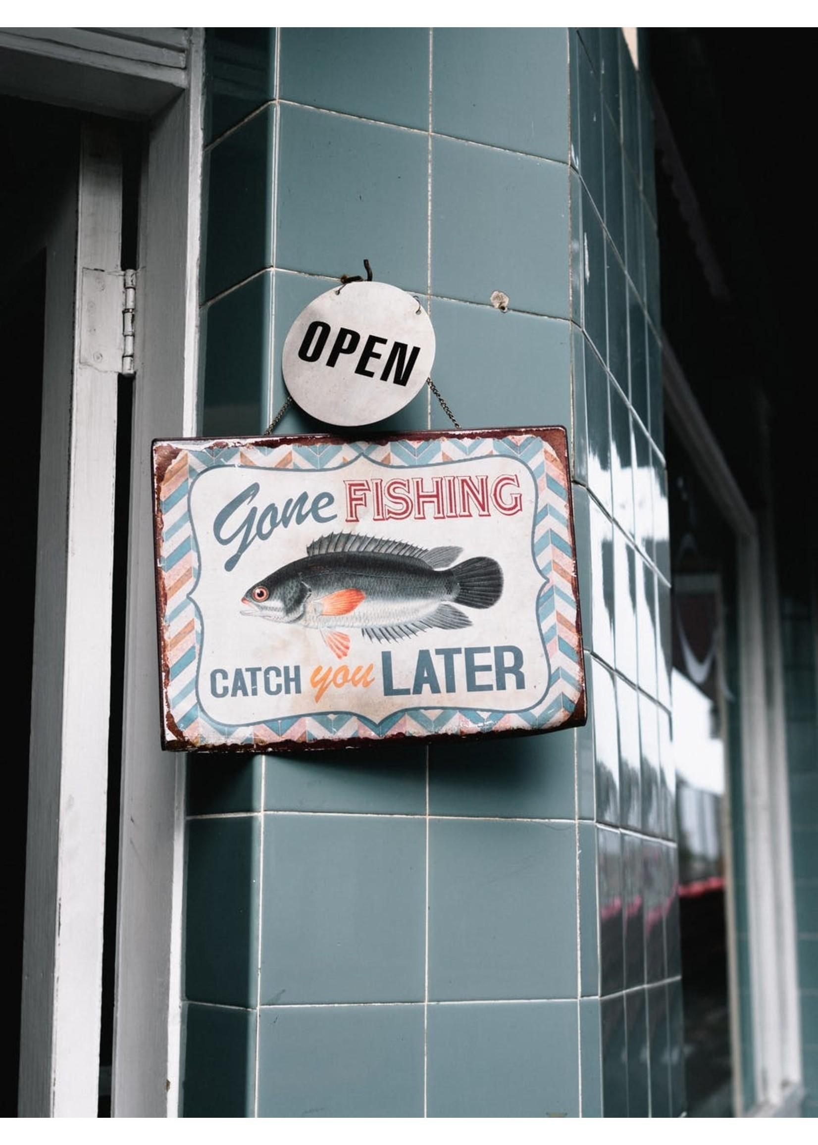Leef&Eet vismengeling voor vispan, wok... Leef&Eet 250g