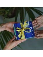 Okono Variety chocolade Okono single