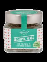 Green Gypsy Spices Kruidenmix Orgasmic Herbs Green Gypsy