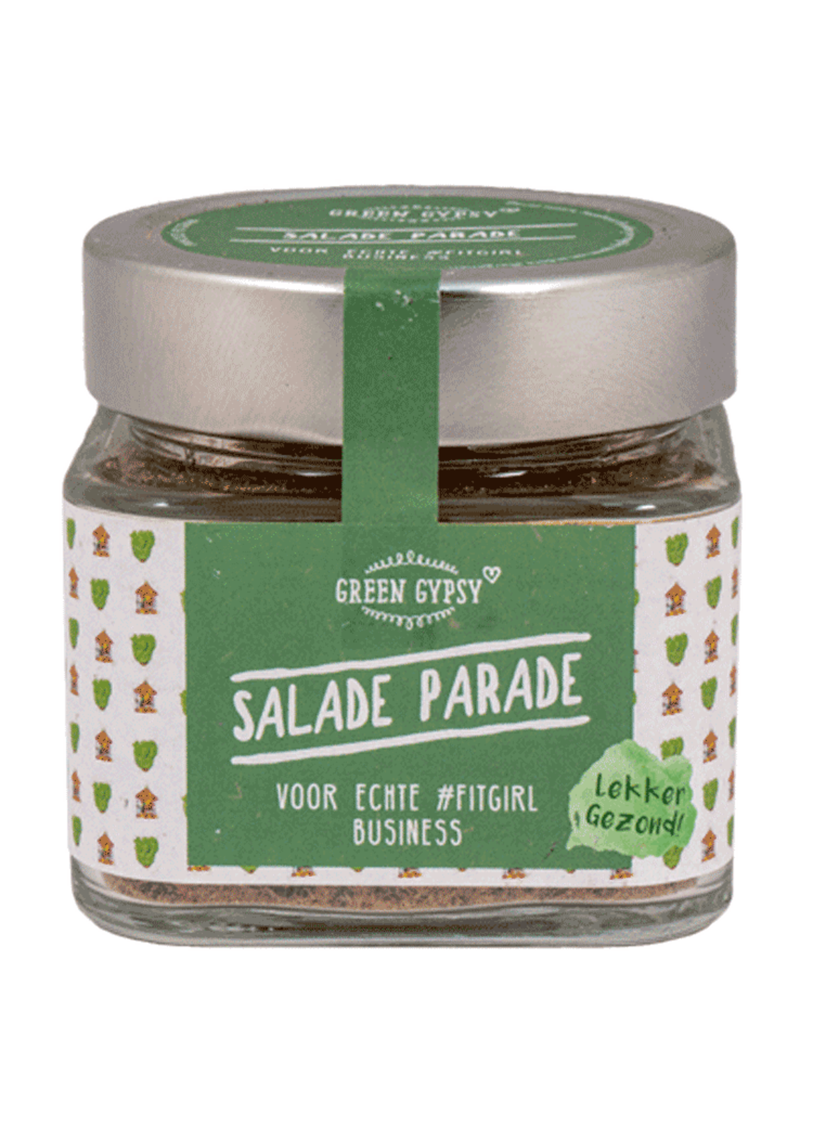 Green Gypsy Spices Kruidenmix Salade Parade Green Gypsy