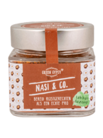 Green Gypsy Spices Kruidenmix Nasi & Co. Green Gypsy
