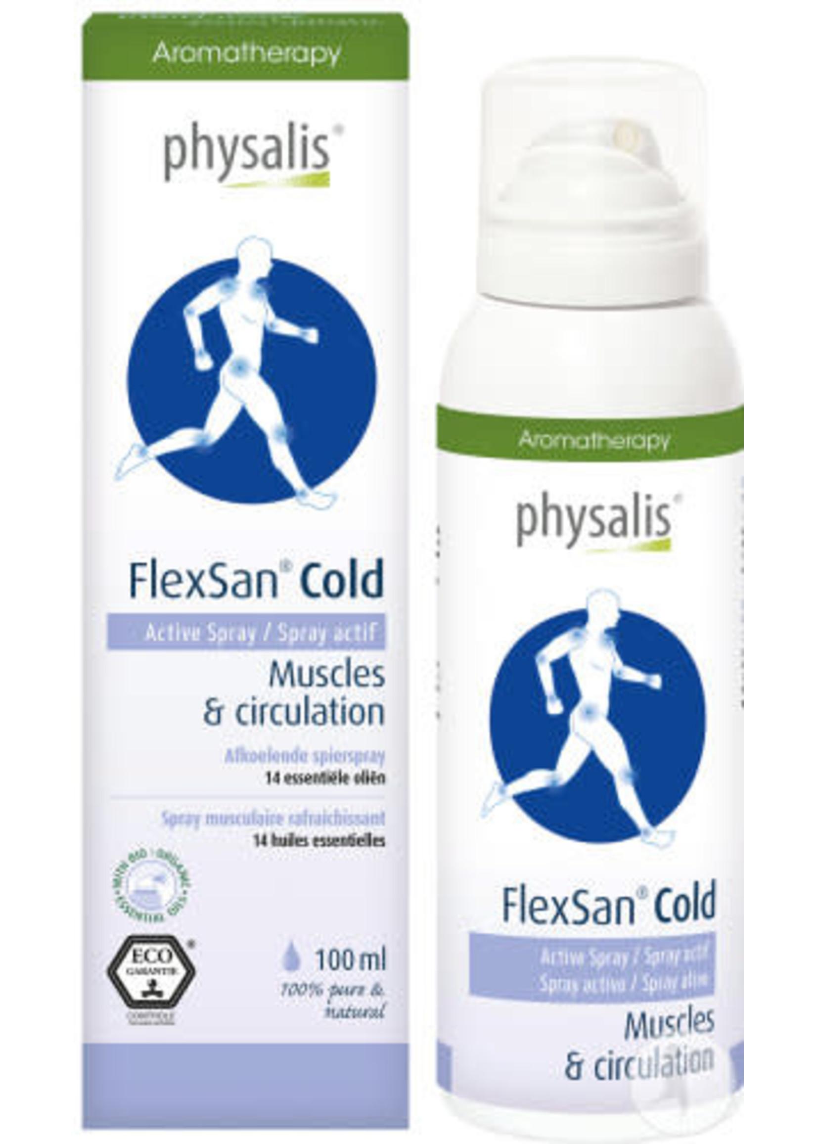 Physalis FlexSan Cold