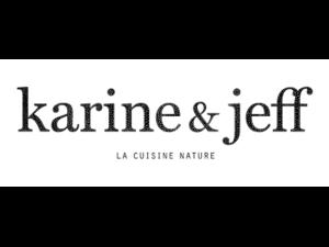 Karine & Jeff