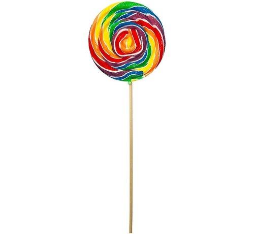 Zzoet van Toen Regenboog Lolly 45 gram