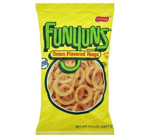 Funyuns Funyuns Onion Rings