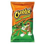 Cheetos Cheetos Cheddar Jalapeño