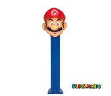 Pez Pez Mario