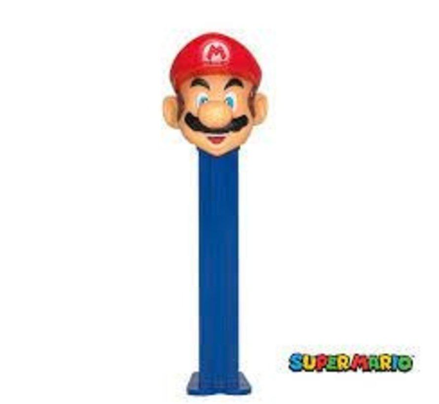 Pez Mario Poppetje