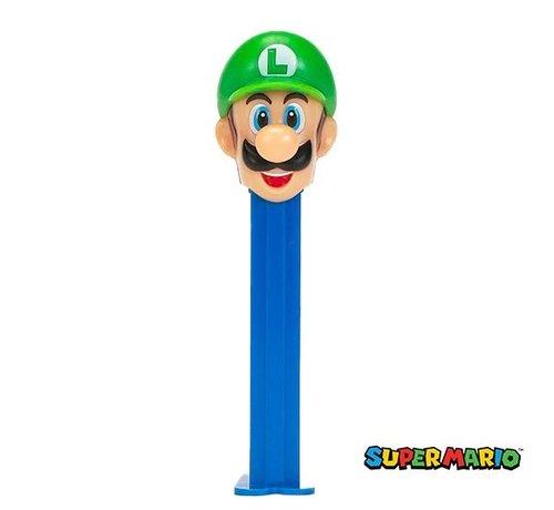 Pez Pez Luigi Poppetje
