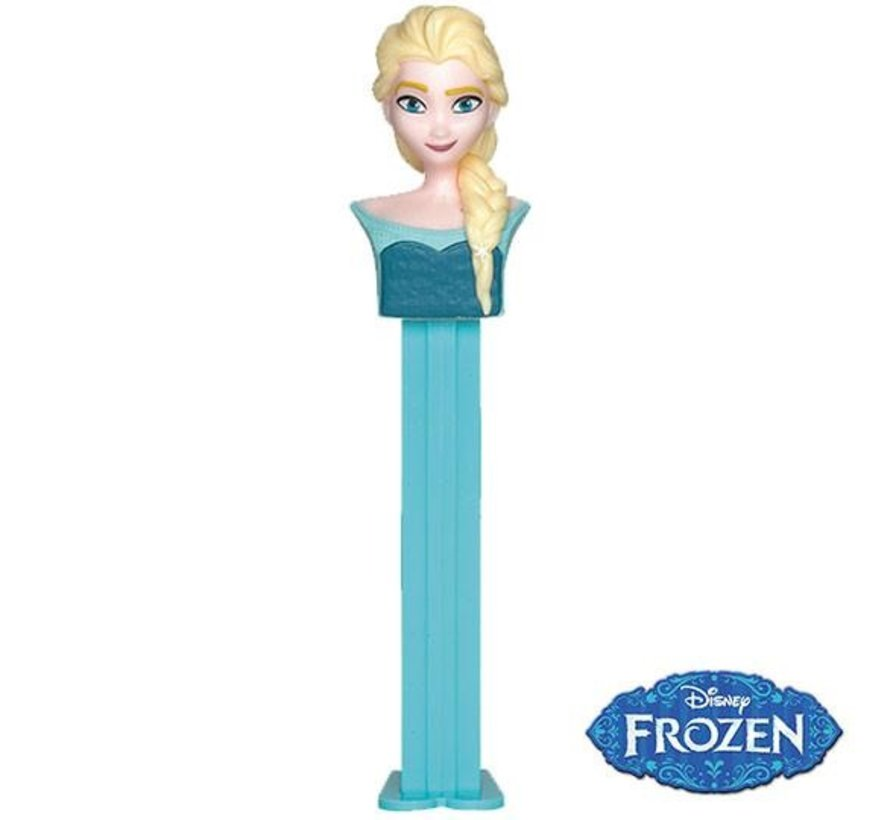 Pez Elsa poppetje