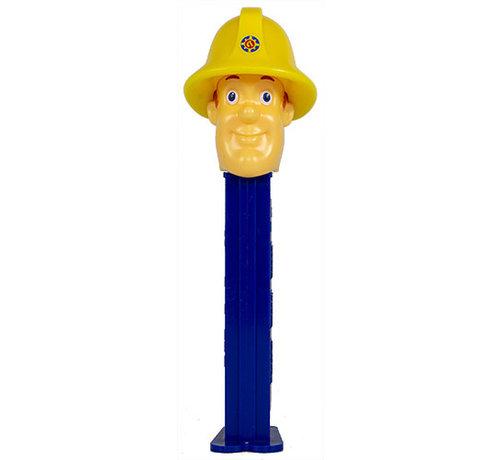 Pez Pez Brandweerman Sam poppetje