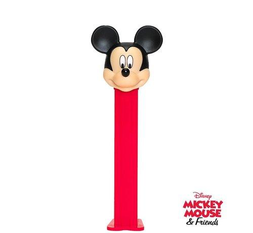 Pez Pez Mickey Mouse poppetje