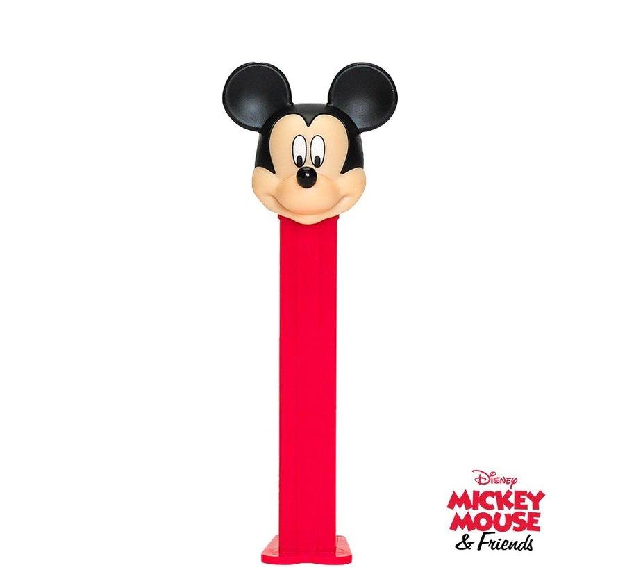 Pez Mickey Mouse poppetje