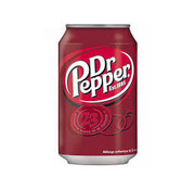 Dr. Pepper Dr. Pepper