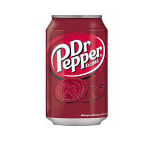Dr. Pepper Dr. Pepper frisdrank