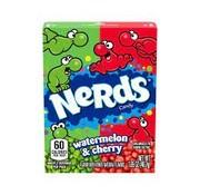 Nestlé Nerds Watermelon Cherry