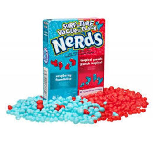Nestlé Nerds Surf & Turf snoep