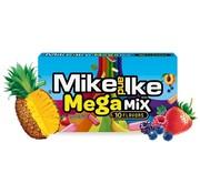 Mike & Ike Mike & Ike Mega Fruit Mix