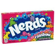 Nestlé Nerds Rainbowmix