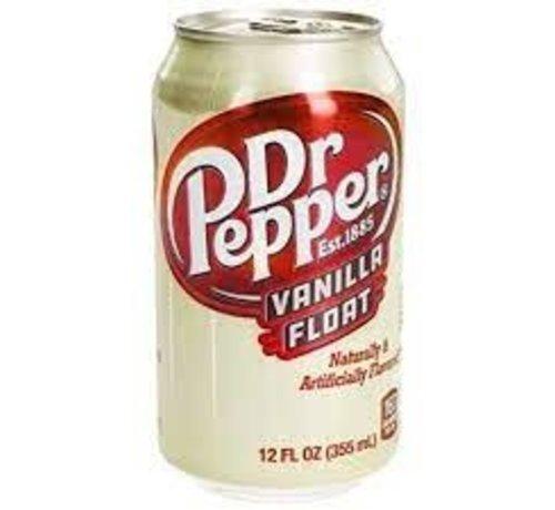 Dr. Pepper Dr. Pepper Vanilla frisdrank