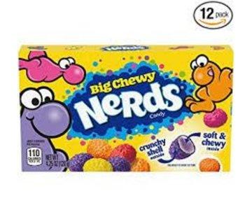 Nestlé Big Chewy Nerds