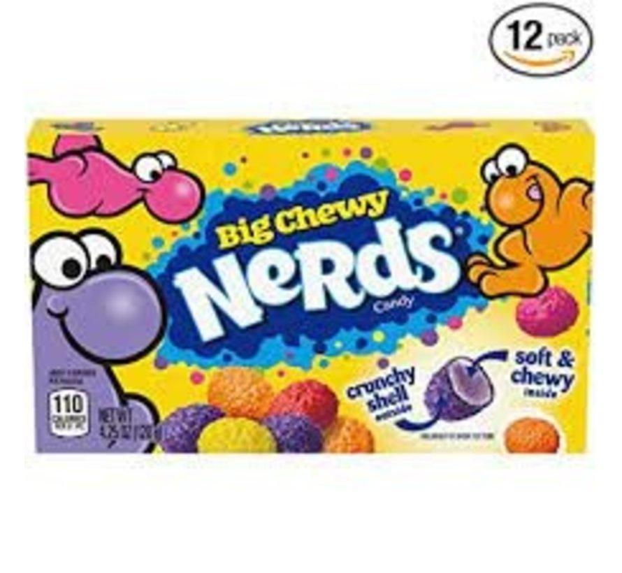 Big Chewy Nerds