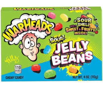 Warheads Warheads Jelly Beans