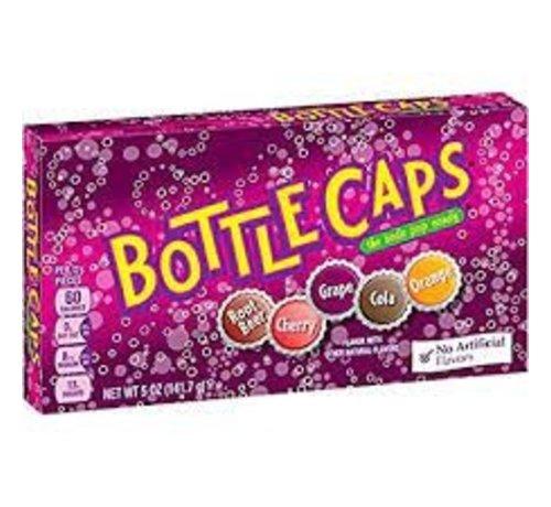 Ferrara Bottle Cap Soda Pop Candy