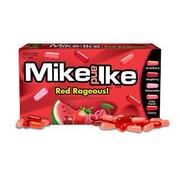 Mike & Ike Mike & Ike Red Rageous