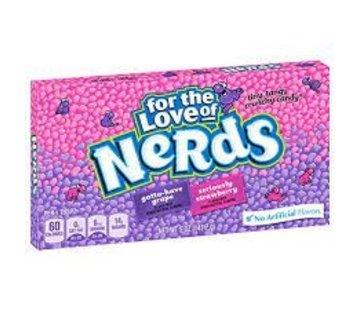 Nestlé Nerds Grape & Strawberry