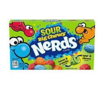 Nestlé Big Chewy Sour Nerds