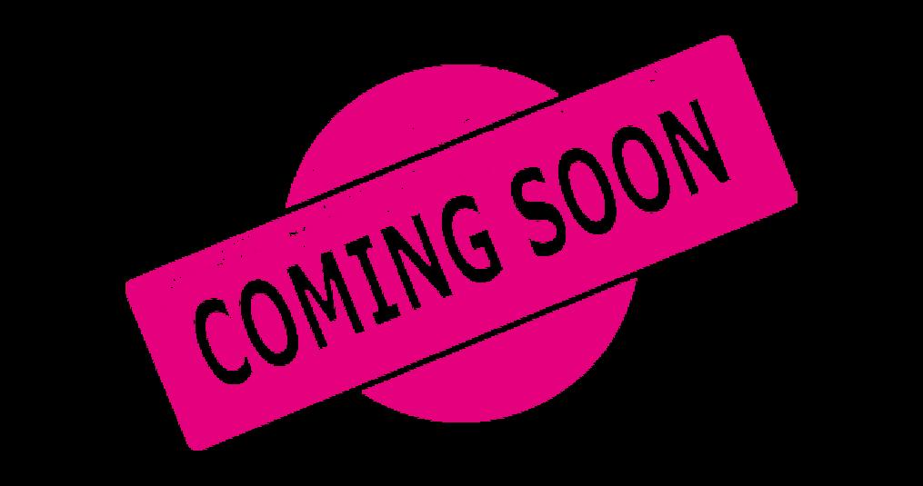 Coming soon: een gloednieuwe winkel!