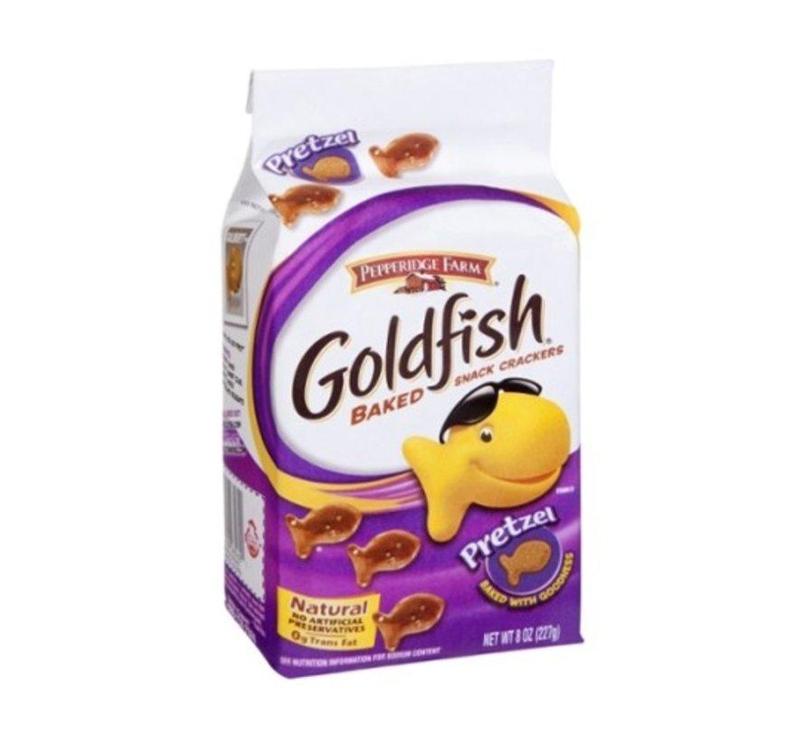 Goldfish Pretzel Crackers