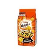 Pepperidge Farm Goldfish Xtra Cheddar Crackers