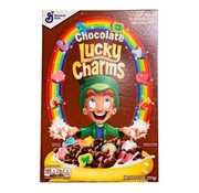 Lucky Charms Lucky Charms Chocolate
