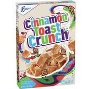 Cinnamon Toast Crunch Cinnamon Toast Crunch