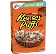 Reese Reese Puffs