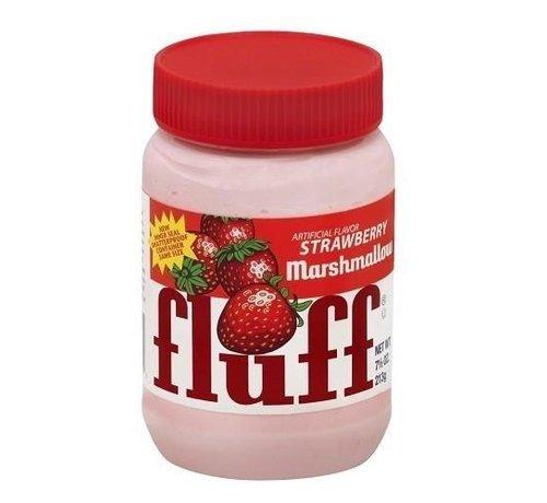Marshmallow Fluff Marshmallow Fluff Strawberry