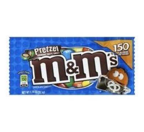 M&M M&M's Pretzel