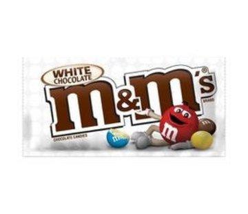 M&M M&M's White Chocolate